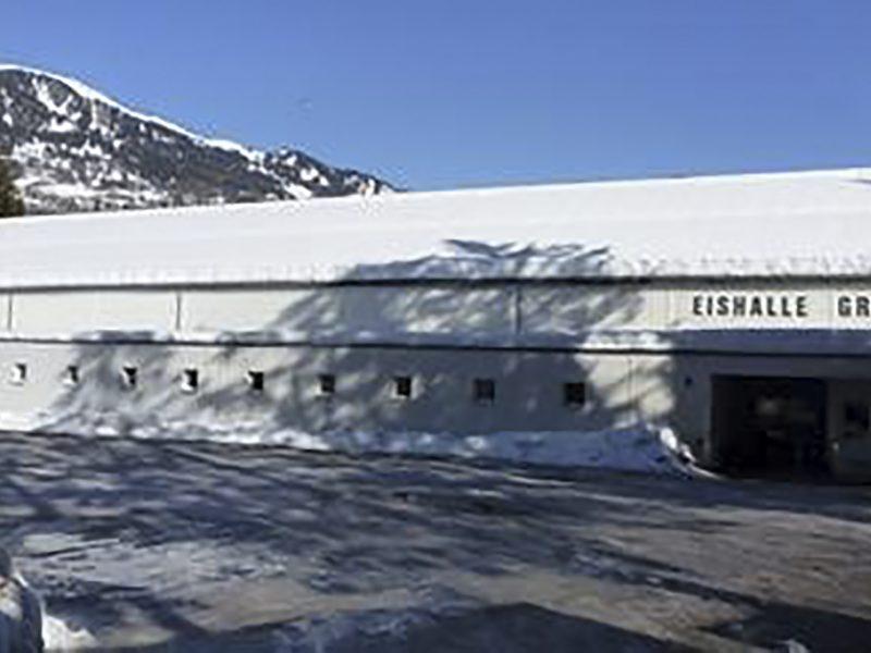 Eishalle Grüsch