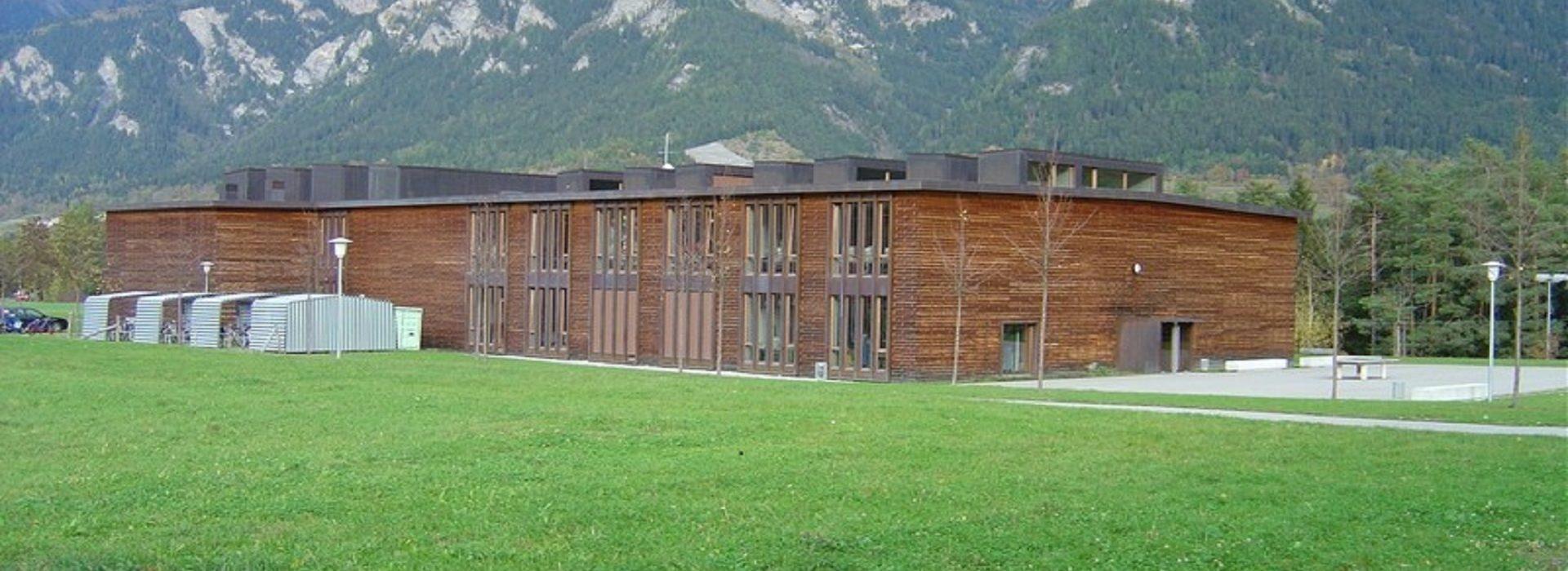 Schulanlage Compogna