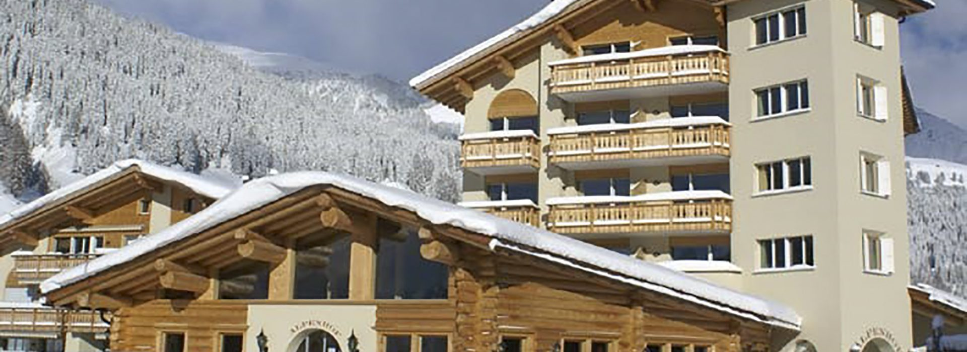 Alpenhof Davos