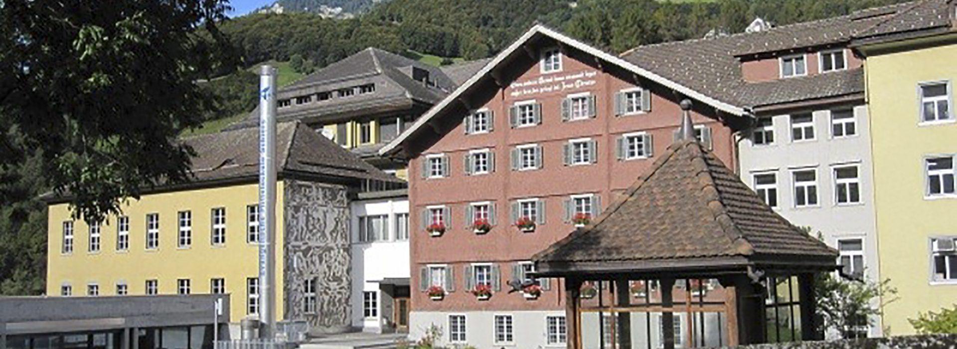 Evangelische Mittelschule Schiers