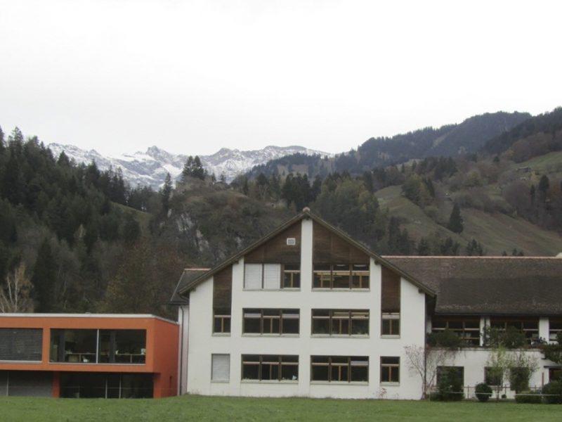 Usserfeld Grüsch